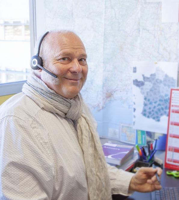 GEDEAS : Entreprise Adaptée travailleurs handicapés