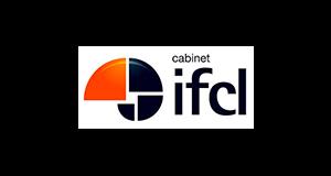 Logo groupe IFCL | partenaire GEDEAS, Entreprise Adaptée